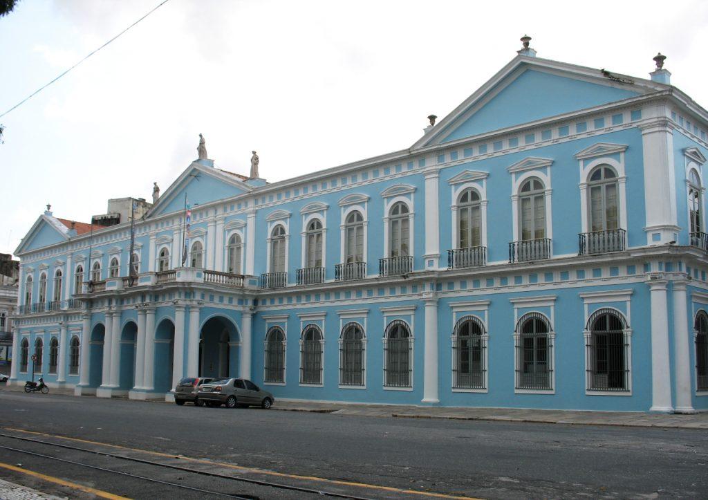 Museu de Artes Belém - Tirapeli, Percival
